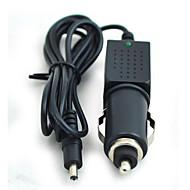 Недорогие Автомобильные зарядные устройства-DSTE 3,7 1600mAh литий-ионный аккумулятор и нам подключить & автомобильное зарядное устройство для GoPro hero3 5м 11м 12шт 1080p