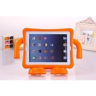halpa iPad kuoret / kotelot-Kolmiulotteinen Portable Drop telineellä varten iPad2/3/4