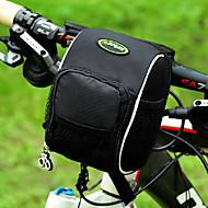 お買い得  -FJQXZ 自転車用フロントバッグ 防水 自転車用バッグ ナイロン / 600Dポリエステル 自転車用バッグ サイクリングバッグ サイクリング / バイク