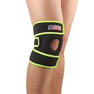 preiswerte -Verstärkte Kniebandage Kniebandage Sport unterstützen Lindert Schmerzen Schützend Einstellbar Thermal / WarmBaseball Camping & Wandern