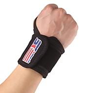 preiswerte -Monolithische Sport Gym Elastic Stretch Handgelenkschutz Thumb Loop - Free Size