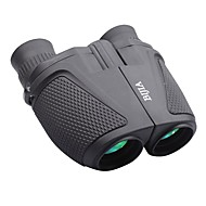 Bijia 12X25 Binoculars Waterproof Weather Resistant High Powered Fogproof Ultra Clear General use BAK4 Fully Multi-coated 114/1000