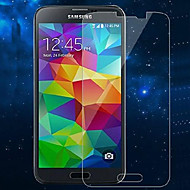 Недорогие Чехлы и кейсы для Galaxy S-Защитная плёнка для экрана Samsung Galaxy для S5 Закаленное стекло Защитная пленка для экрана Защита от царапин