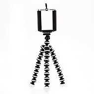 Mini trípode flexible del pulpo del sostenedor del soporte para Canon Nikon Sony cámara digital DV