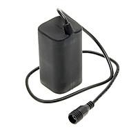 preiswerte Taschenlampen, Laternen & Lichter-18650 Batterien Ladegerät Wiederaufladbare Lithium-Ionen Batterie 2500 mAh AC 100-240 Wasserfest für Camping / Wandern / Erkundungen