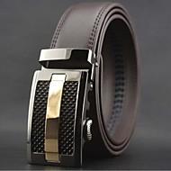 joyería de la hebilla del cinturón automático de ocio de moda de los hombres