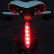 cheap Flashlights, Lanterns & Lights-Bike Lights Safety Lights Rear Bike Light LED Cycling LED Light AAA Lumens Battery Cycling/Bike - MOON