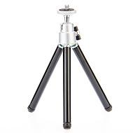 お買い得  カメラ用アクセサリー-プラスチック 121mm セクション デジタルカメラ 三脚