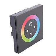 abordables Controladores RGB-12-24 V Sensor de infrarrojos El plastico Adaptador 1 W