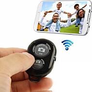 abordables Accesorios para Samsung-Bluetooth Control remoto Temporizador del obturador de la cámara para Samsung S3/S4/S5/N9000 y Android 4.2.2 Más de