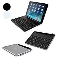 elonbo 7 colores teclado de luz bluetooth para ipad air ipad teclados