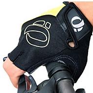 KORAMAN Activiteit/Sport Handschoenen Fietshandschoenen Ademend Vingerloos Nylon Fietsen / Fietsen Heren