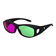 3D-s szemüvegek Piros/kék Anaglyph 3D