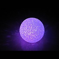 Coway Crystal Ball värikästä LED Night Light