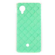 preiswerte Hüllen&Cover-Hülle Für LG Nexus 5 LG LG Hülle Muster Rückseite Geometrische Muster Weich TPU für