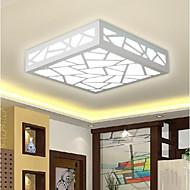 LED-taklamper