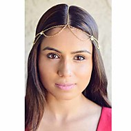 Shixin® Vintage Golden Tassel Fashion Headbands(1 Pc)
