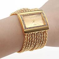 エレガント腕時計