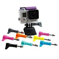 お買い得  スポーツカメラ & GoPro 用アクセサリー-アクセサリー ねじ リペアツール 高品質 ために アクションカメラ フリーサイズ Gopro 5 Sport DV ユニバーサル