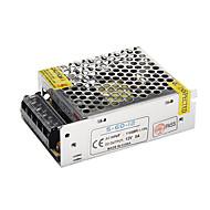 abordables Accesorios para Tiras LED-5a 60w dc 12v a ac110-220v fuente de alimentación férrica para luces led