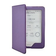 Shy Bear™ Fashion Smart PU Leather Cover Case for Kobo Glo 6 Inch Ebook