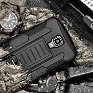 Για Samsung Galaxy Θήκη Ανθεκτική σε πτώσεις / Αδιάβροχη / Προστασία από τη σκόνη / με βάση στήριξης tok Πίσω Κάλυμμα tok Πανοπλία PC