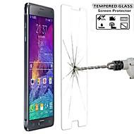 Præmie Anti-Splintres Hærdet Glas Skærm Beskyttelsesfilm Til Til Samsung Galaxy Note 4 N9100