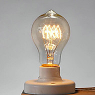 glødelampe retro vintage industriell glødelampe 40w e27 ac220v