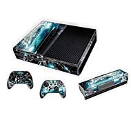 b-skin® Xbox One konzola naljepnica zaštitna naljepnica poklopac kontroler koža koža