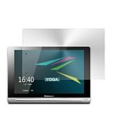 お買い得  タブレット用アクセサリー-スクリーンプロテクター Lenovo のために PET 1枚 超薄型
