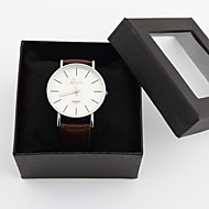 Personalized Father's Day Gift Men's Watch Dress Watch With Simple design