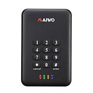 """お買い得  -maiwo 2.5 """"USB 3.0のSATA暗号化キー外付けハードドライブのHDDエンクロージャk2533"""