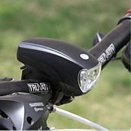 お買い得  フラッシュライト/ランタン/ライト-自転車用ヘッドライト レーザー サイクリング アンチスリップ, マルチツール ボタン電池 / 電池 600 lm バッテリー キャンプ / ハイキング / ケイビング / 日常使用 / サイクリング - WEST BIKING®