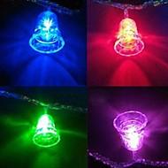 رخيصةأون -أجراس 4.5 متر 28 ليد الملونة سلسلة أضواء عالية الجودة