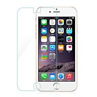 iphone 6S 6用の高透明度の0.3ミリメートル抗爆発強化ガラススクリーンプロテクタープラス