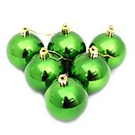 お買い得  インテリア用品-ホリデーデコレーション クリスマスデコレーション / ホリデー 飾り クリスマス / アイデアジュェリー / パーティー 1セット