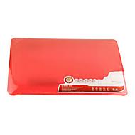 お買い得  MacBook 用ケース/バッグ/スリーブ-MacBook ケース のために ソリッド プラスチック MacBook Pro Retinaディスプレイ15インチ / MacBook Pro Retinaディスプレイ13インチ