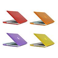 """hattu-prinssi kristalli kova suojaava pc koko kehon kotelo MacBook Pro 13.3 """"/ 15.4"""" (eri värejä)"""