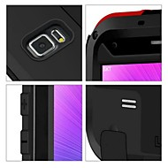 New LoveMei Antichoc Etanche Robuste Waterproof Shockproof Protection Metal Case for GALAXY NOTE 4 (Assorted Colors)