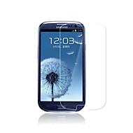 Недорогие Чехлы и кейсы для Galaxy S-Защитная плёнка для экрана Samsung Galaxy для Закаленное стекло Защитная пленка для экрана HD