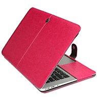 رخيصةأون -MacBook صندوق إلى سادة جلد أصلي MacBook Air 13-inch