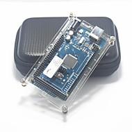 mega2560 r3 perusteella aloituspakkauksen w / Eva laukku Arduino