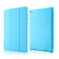 """pu funda de cuero Mooke tableta cubierta protectora de pantalla plana de 7.9 """"tablet mipad"""