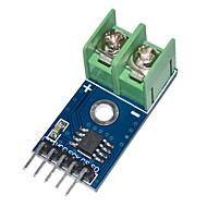 billige Arduino-tilbehør-max6675 type K termoelement temperaturføler modul til Arduino