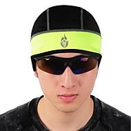 povoljno -Biciklistička kapa Podstava za kacigu Kaciga Liner / Kaciga Cap Kapa Bicikl Ugrijati Vjetronepropusnost Prašinu Lagani materijali Uniseks