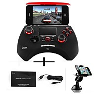 abordables Smartphone Game Accessories for Android-iPEGA Bluetooth Controles para SmartPhone Bluetooth Portátil Empuñadura de Juego Recargable Inalámbrico 13-15h