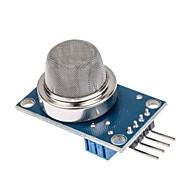 お買い得  Arduino 用アクセサリー-Arduinoのための新しいMQ-4メタンガスセンサー自然な石炭COメタン検出器モジュール