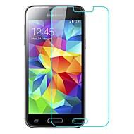 Χαμηλού Κόστους Προστατευτικά Οθόνης για Samsung-Προστασία από Γρατζουνιές/Κατά των Δαχτυλιών/Υψηλή Διαφάνεια/Άθραυστο Γυαλί/Σούπερ Λεπτό/Κατά της Ακτινοβολίας/Ενάντια στην Σκόνη/Αδιάβροχη -
