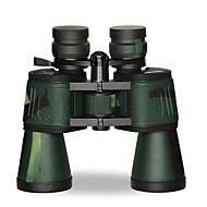7x 50 mm Lornetka Wodoodporne / Mgłę / Rodzajowy / Futerał / Pryzmat pentagonalny / Wyskoka rodzielczość / Night Vision 168m/1000m