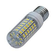 Χαμηλού Κόστους Λαμπτήρες LED τύπου Corn-3000-3200/6000-6500 lm E26/E27 LED Λάμπες Καλαμπόκι T 69 leds SMD 5630 Θερμό Λευκό Ψυχρό Λευκό AC 220-240V